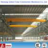 Light Duty Single Girder Remote Control 1ton Overhead Crane