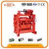 Low Power Manual Brick Moulding Machine