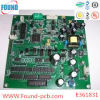 Immersion Gold Multilayer 4 Layer PCB