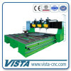 CNC Plate Drilling Lathe Bed
