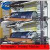 4 Color High Speed Napkin Box Flexo Printing Machine