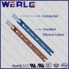 UL 3135 AWG 24 Silicone Rubber Insualted RoHS Wire