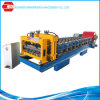 Popular Type Glazed Tile Cold Roll Forming Machine From Fujian Trusty Manufacturer