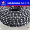 High Efficiency Stone Diamond Wire Saw on Sale