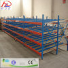 Warehouse Storage Carton Pallet Flow Racking