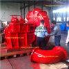 Heavy Duty Dredging Gravel Pump ISO9001 Certified