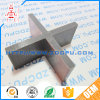Customized Durable PP Plastic Cross Spacer Tile Leveling Wedges