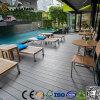 Outdoor Wood Composite Colored Laminate Flooring