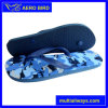 New Product Casual PE Basic Slipper for Male (15I140)