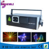 RGB 3D Animation Laser Light for Disco (HL-J086)