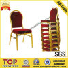 Hotel Classy Metal Stacking Dining Chair for Banquet Hall (CY-8030)
