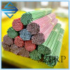 Pultruded FRP GRP Fiberglass Flexible Solid Round Rods