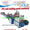 PVC Vinyl Siding Production Line External Wall Panel Extrusion Line