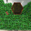 Artificial Hedge Fence Fake Leaves Outdoor Decoration
