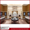 New Arrival Jewelry Display Showcase for Luxury Jewellery Store Design