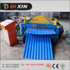 Panel Colored Steel Sheet Rolling Machine