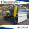 Municiple Wastewater Sludge Dewatering Machine (Belt Filter Press)