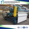Municiple Wastewater Sludge Dewatering Machine (Belt Filter Press)