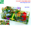 Kids Indoor Playground for Sale (BJ-IP0089)