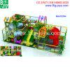 Kids Indoor Playground for Sale (BJ-IP0089)