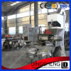 2015 New Automatic Feeding Oil Machine Press