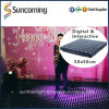 Slim Rechangeable LED Interactive Wholesale Portable Dance Floor