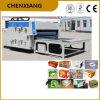 Flexo Corrugated Carton Box Printing Slotting Machine