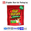 Plastic Pet Food Bags Packaging