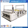 Ce, ISO Certification Automatic Used Paper Slitter Rewinder Machine