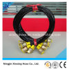 Various Types of Pressure Test Hose (XPA-10256)