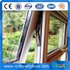 High Quality UPVC Awning Window with German Veka Cooperation