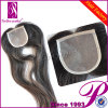 Brazilian Hair Lace Front Hair Closure 100% Human Hair Pieces