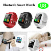 Fashion High Quality Bluetooth Smart Watch with Multiple Functions (U8)