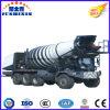 10 M3 Concrete Mixer Truck