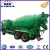 6X4 HOWO 12cbm Hydraulic Pump Concrete/Cement Mixer Truck