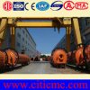 Citic IC Ball Mill Parts for Energy-Saving Body