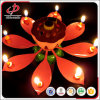 Rotating Birthday Candle with Musical Birthday Song/Birthday Bougies Decorativas