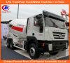 10cbm Iveco Hongyan Genlyon Concrete Trucks
