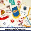 Digital Printing Pennant Banner with Double Sided