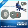 Pd125 Air Grinding Machine for Integral Rod
