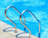 3 Tread Stainless Steel Standard Swimming Pool Ladder