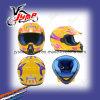 Motorcycle Full-Face Helmet, ABS Cascos PARA Motocicletas
