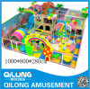 New Design Trampoline Naughty Castle (QL-1213C)