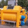 Xinyu Concrete Machine/ Js2000 Compulsory Concrete Mixer