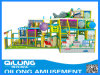 Good Price Indoor Floors for Playground (QL-150428C)