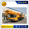 N. Traffic 25tons Mobile Truck Crane Qy25g Low Price Sale