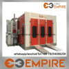 Powder Coating Equipment/Spray Paint Booth /Used Spray Booth for Sale with Ce