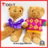 Custom Plush Toy Soft Teddy Bear with Sweater