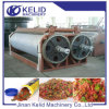 High Quality New Condition Flake Fish Feed Machine