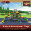 2016 New Design Children Outdoor Playground Equipment (MP1411-2)